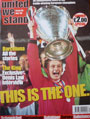 an old copy of the United We Stand fanzine - 6