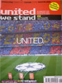 an old copy of the United We Stand fanzine - 8